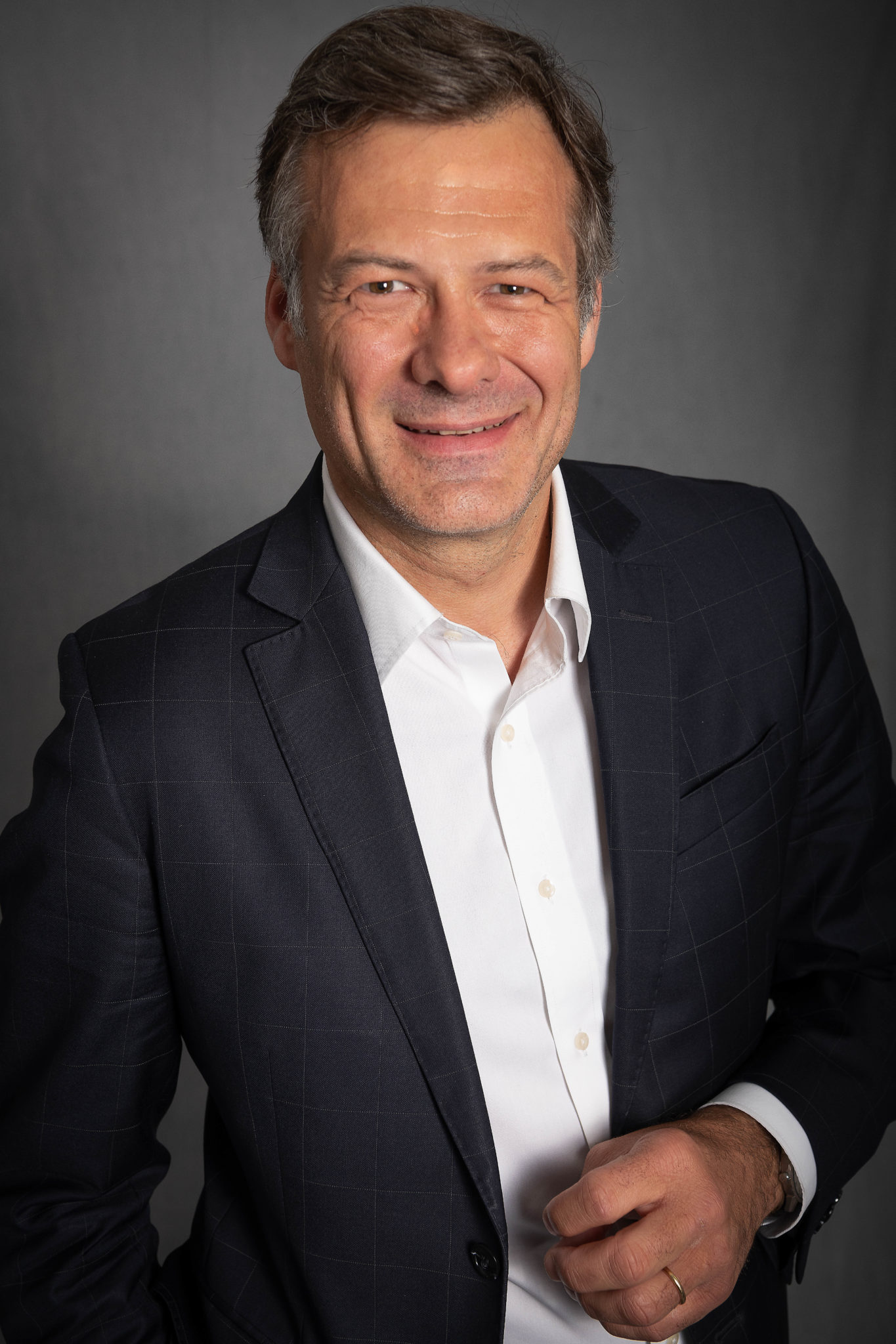 Arnaud Richard Directeur Général Coallia