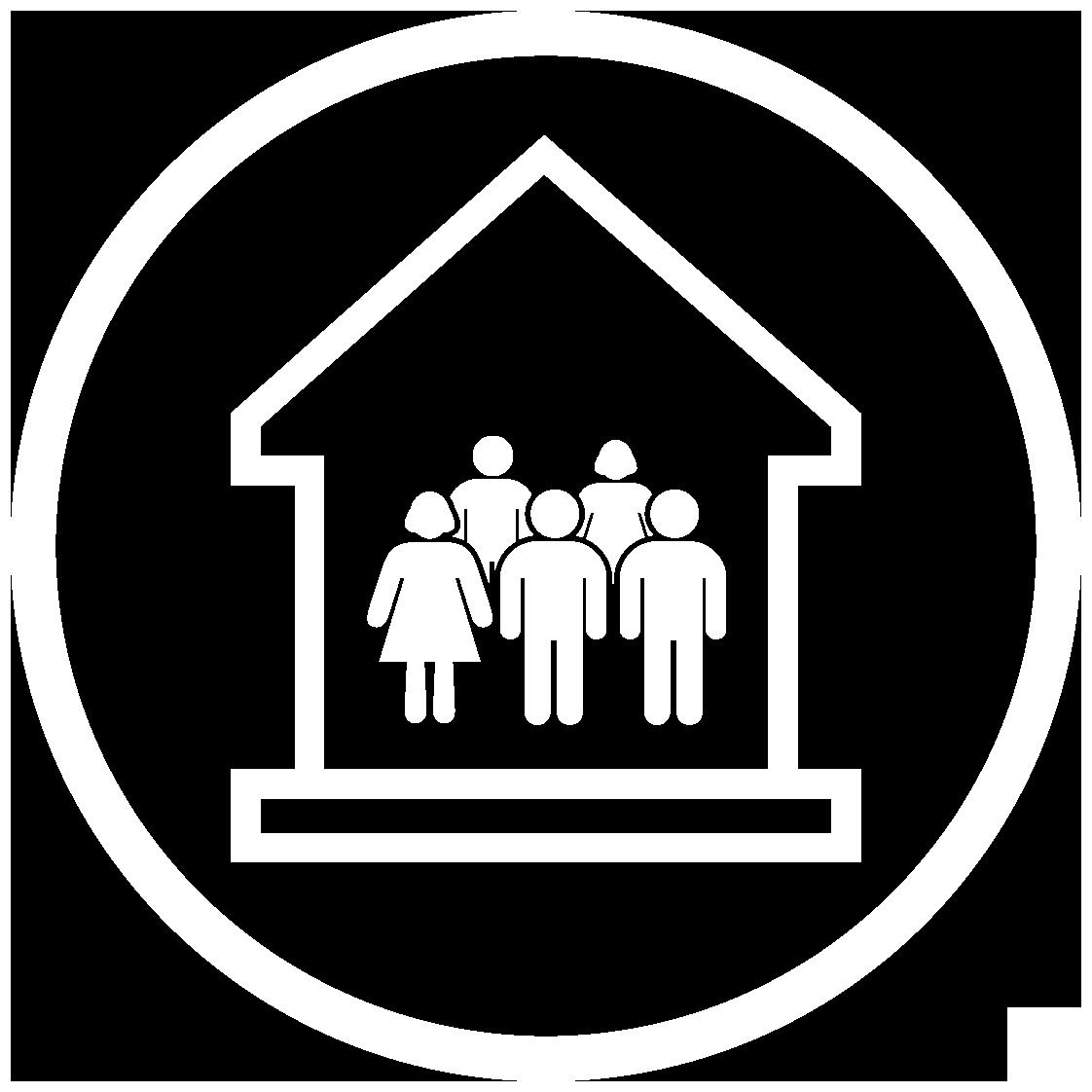 Demandeurs d'asile Coallia
